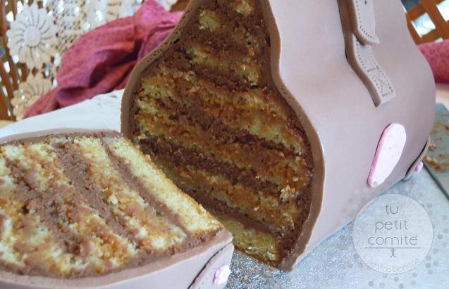 tarta corte