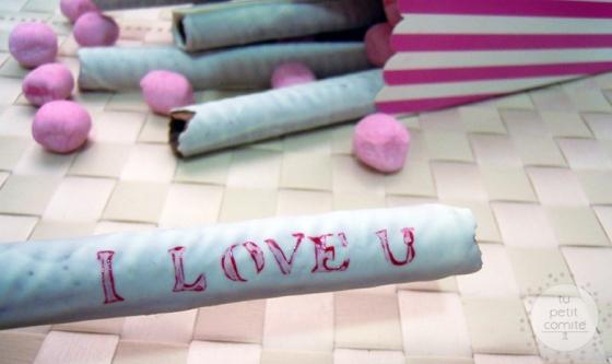 me toco el amor