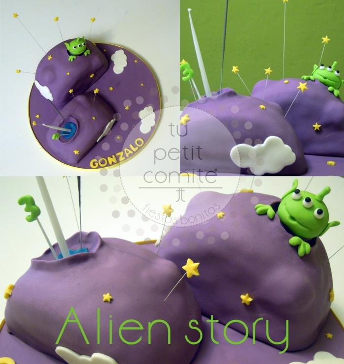 alien story