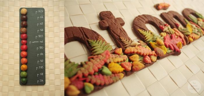autumn all cookie copia